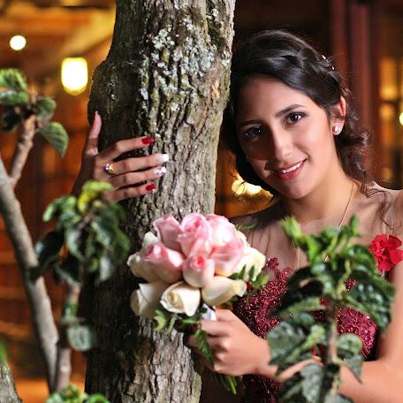 Wedding photographer Angel Valverde (angelvalverde). Photo of 25.10.2017