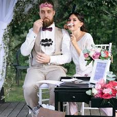 Wedding photographer Yuriy Kor (yurykor). Photo of 19.11.2018