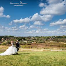 Wedding photographer Francesco Messuri (messuri). Photo of 26.09.2017