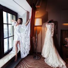 Wedding photographer Zhanna Samuylova (Lesta). Photo of 12.02.2018