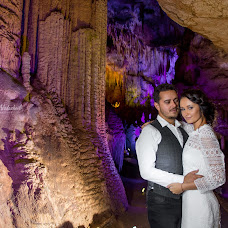 Wedding photographer Teo Aladashvili (Teo259). Photo of 08.07.2017