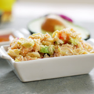 Asian Crab Salad Recipes