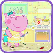 Game Cooking School: Games for Girls APK for Windows Phone
