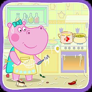giochi per bambini per ragazze scuola di cucina