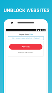 Super Fast VPN For Pc – Windows And Mac Free Download 2