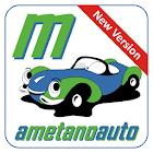 aMetanoauto icon