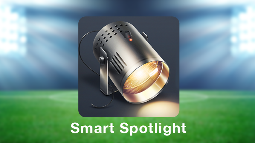 android Smart Spotlight LED Screenshot 3
