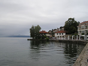 Photo: 9A034003 Macedonia - miasto Ohrid