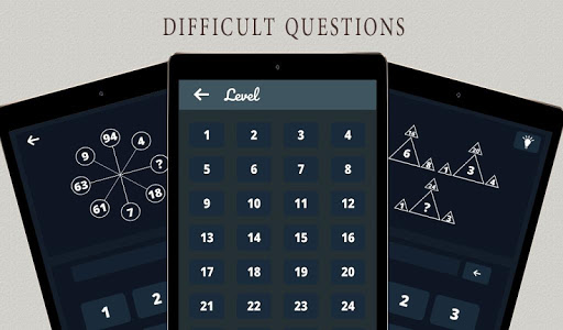 Brainex - Math Puzzles and Riddles android2mod screenshots 13