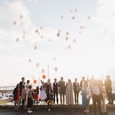 Wedding photographer Nataliya Malova (nmalova). Photo of 06.09.2018