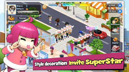 My Sim Supermarket 2.6.1 screenshots 11