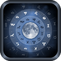 Moon Horoscope Deluxe icon