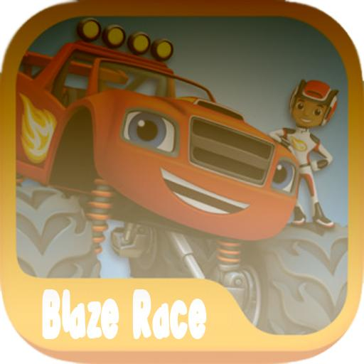 Blaze Off Road Adventure