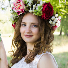 Wedding photographer Viktoriya Melnikovich (victoria9544). Photo of 19.09.2014