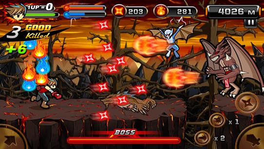Devil Ninja 2 Apk Download For Android 4