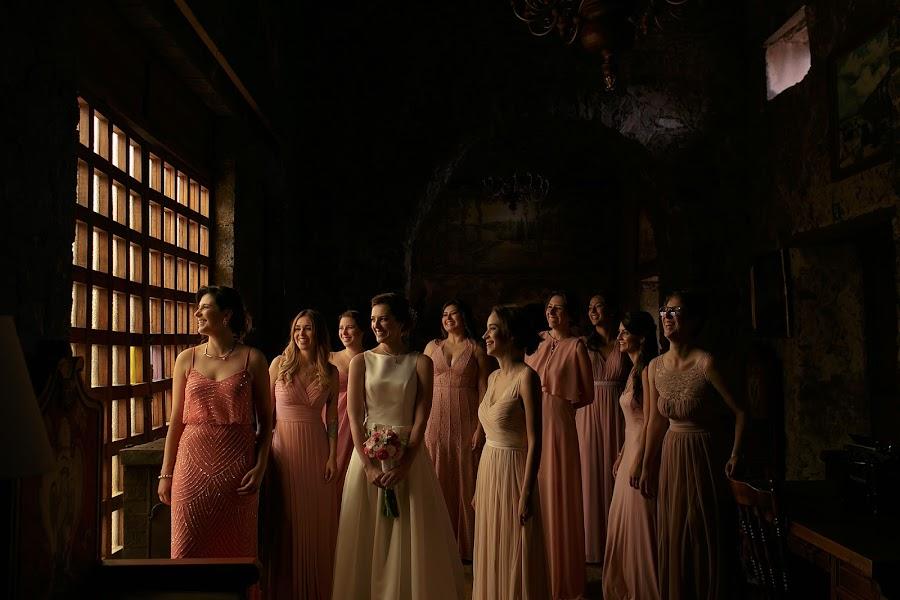 Wedding photographer Marcos Valdés (marcosvaldes). Photo of 28.10.2015