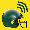 Oregon Football Radio Live icon