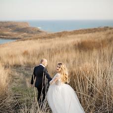 Wedding photographer Evgeniya Tarunova (Tarunova). Photo of 03.06.2018