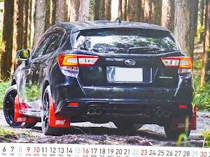 インプレッサ スポーツ GT2 1.6i-Lのカスタム事例画像 Ki-TAKさんの2020年08月04日20:53の投稿