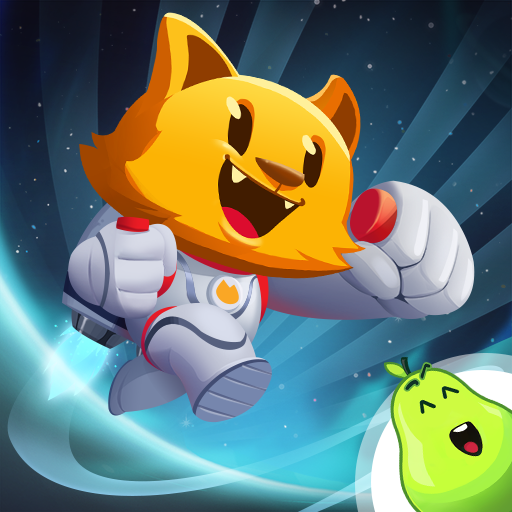 Cosmo Bounce - The craziest space rush ever! Icon