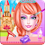 Easter Princess Stunning Spa games for girls file APK Free for PC, smart TV Download