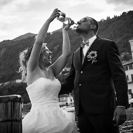 Fotografo di matrimoni Fabio Colombo (fabiocolombo). Foto del 19.10.2017