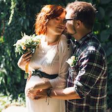 Wedding photographer Yana Vidavskaya (vydavska). Photo of 13.01.2016
