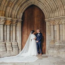 Wedding photographer Bruno Garcez (BrunoGarcez). Photo of 17.05.2018