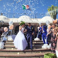 Wedding photographer Vladimir Rega (Rega). Photo of 11.06.2018
