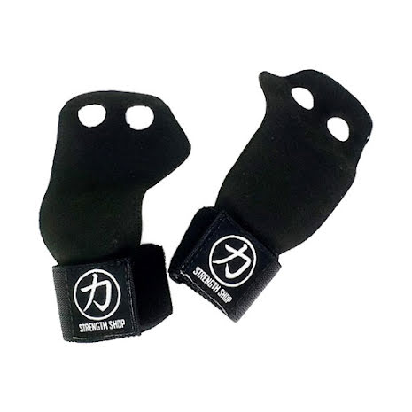 Pull Up Grips, StrengthShop