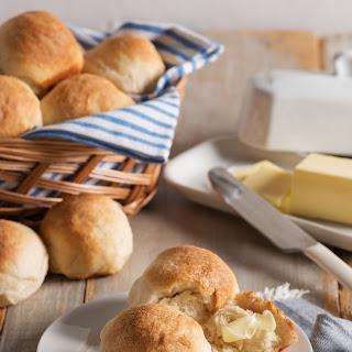 Yeast Rolls Recipes