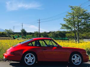 911 964Aのカスタム事例画像 Matさんの2020年05月08日15:32の投稿
