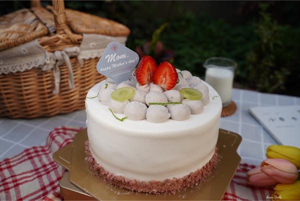 媽媽奶奶超愛的芋頭蛋糕/覆盆莓蛋糕最對味/母親節蛋糕首選/ 晴。晨morning sun