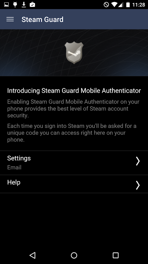 Bien-aimé Steam – Applications Android sur Google Play LU98