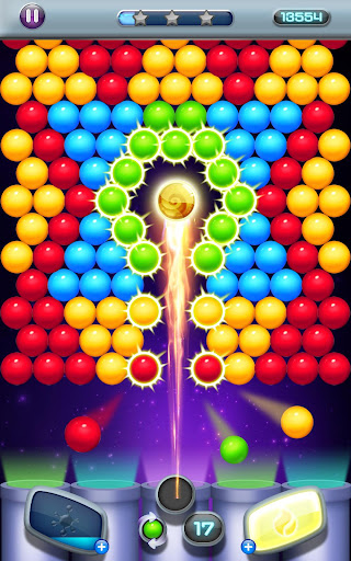 Escape Bubble - screenshot