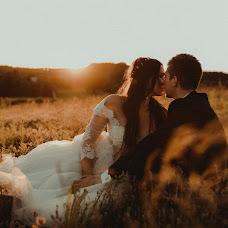 Wedding photographer Grzegorz Krupa (KRUPAIzabelaKr). Photo of 04.09.2017
