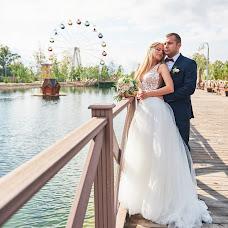 Wedding photographer Aleksey Cheglakov (Chilly). Photo of 11.10.2018