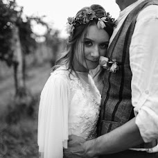 Wedding photographer Pavel Melnik (soulstudio). Photo of 12.09.2018