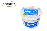 Angebot für APOSTELS jogurti 500g im Supermarkt