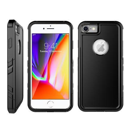 RockyLife stötsäkert mobilskal till iPhone 7 / 8