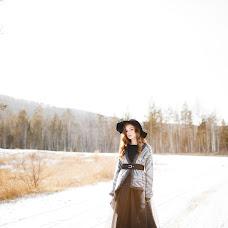 Wedding photographer Yuliya Grigoruk (yuliyagrigoruk). Photo of 20.11.2018