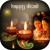 Diwali Photo Frame - Diwali Photo Editor 2017