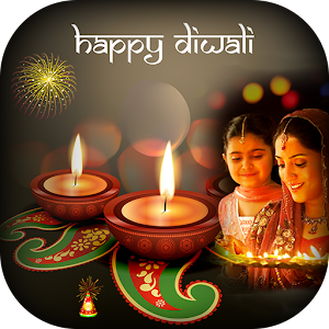 Tải Diwali Photo Frame APK