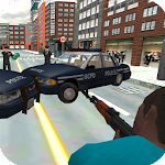 Gangster Simulator 1.0 Apk