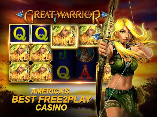 MyJackpot u2013 Vegas Slot Machines & Casino Games android2mod screenshots 6