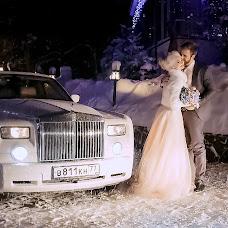 Wedding photographer Andrey Lagunov (photovideograph). Photo of 08.09.2016
