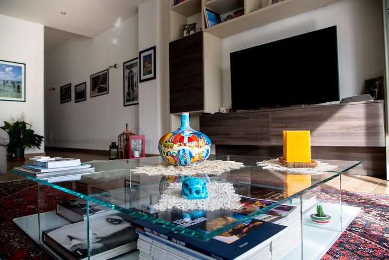 Home sweet home di Fabien