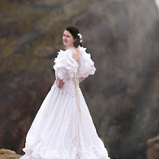 Wedding photographer Alla Litvinova (Litvinova). Photo of 30.04.2016