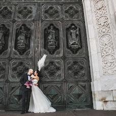 Wedding photographer Lena Fomina (LenaFomina). Photo of 24.05.2017