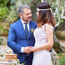 Fotógrafo de bodas Irina Zykova (zykova). Foto del 19.05.2017